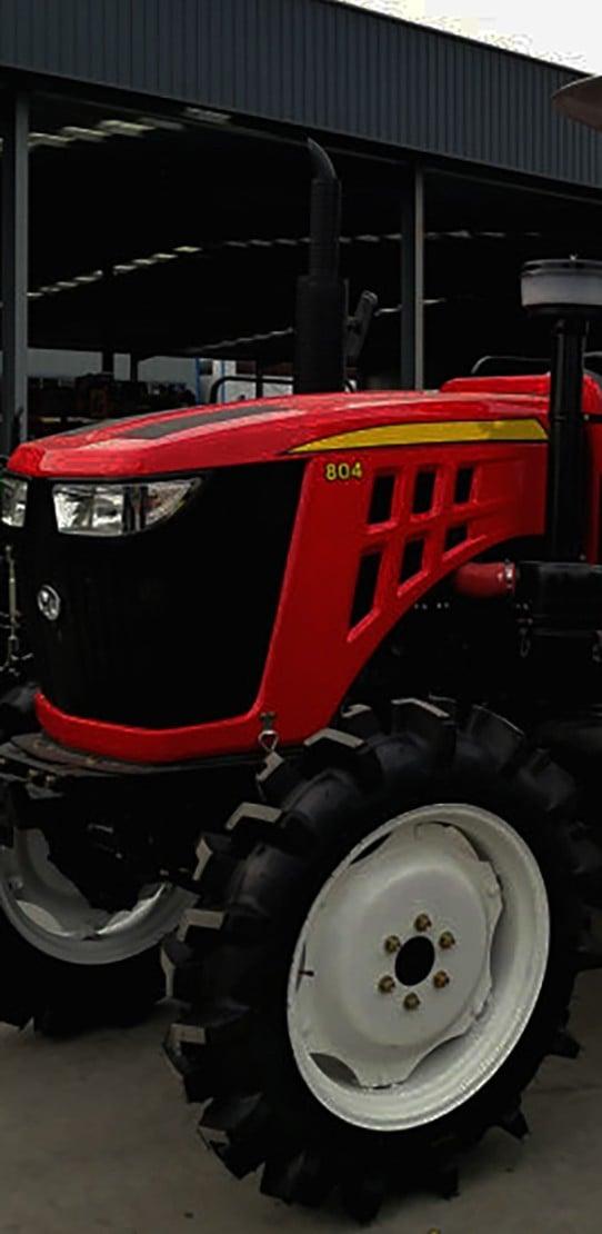 tracc Трактори, Міні-трактори, Мотоблоки, Навісне обладнання, Запчастини, Двигуни, Велосипеди, Снігокати, зображення